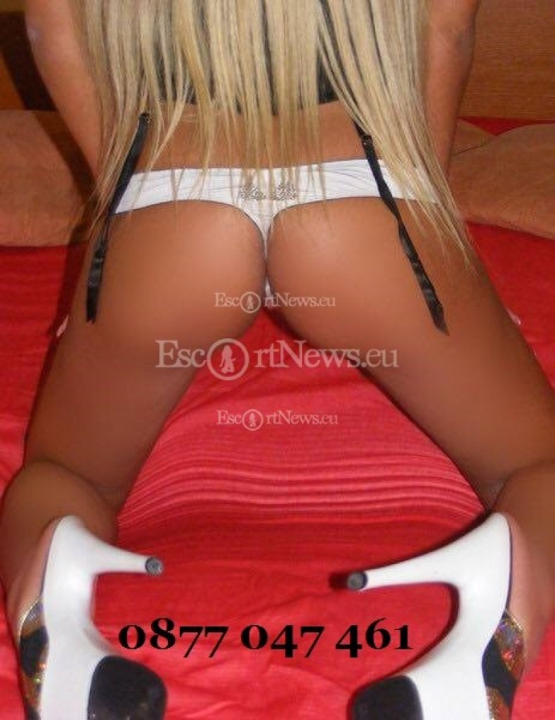 Escort in Sofia - Ultra Sexy Lady Ani!