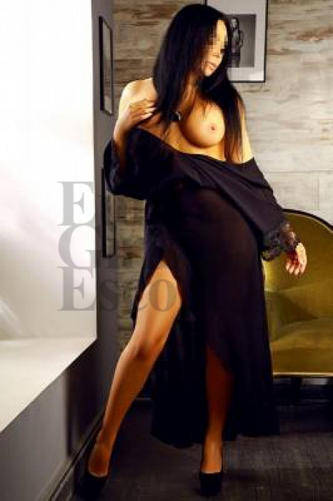 Escort in Burgas - Lisa